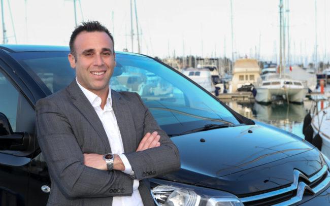 Corfu Driver
