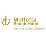 transfer to molfetta beach hotel