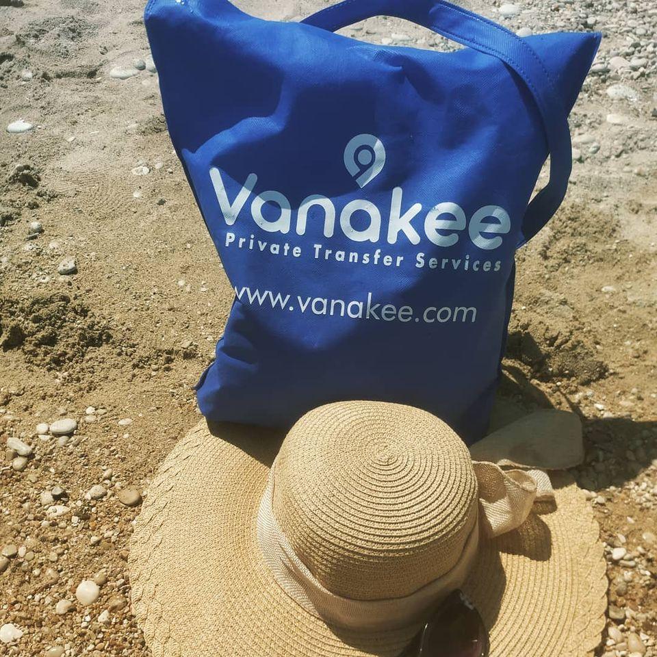 vanakee reusable bags